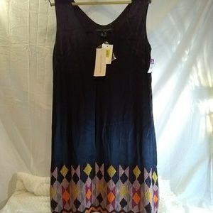 NWT French Connection Sequin Dress